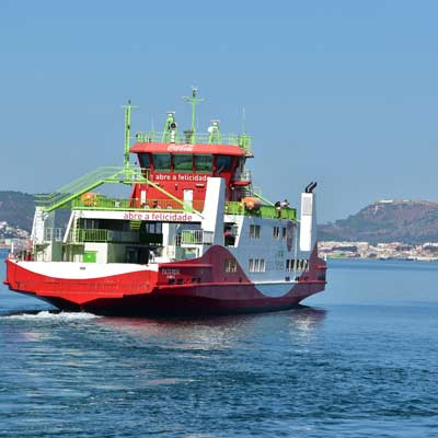 setubal ferry
