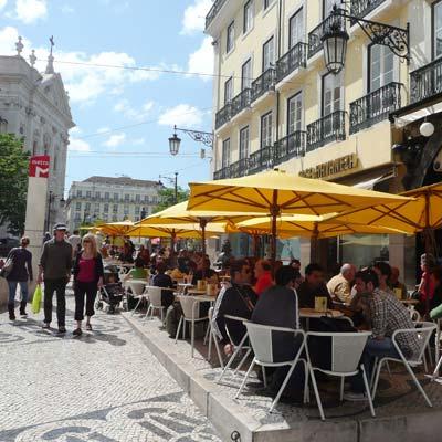 Shopping In Lissabon Die Besten Geschafte In Lissabon