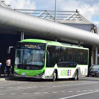 Terminal Aerobus 2