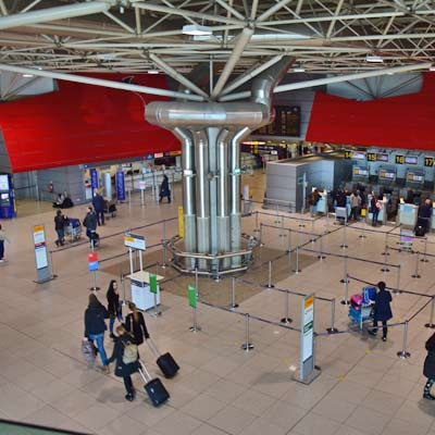 Lisbon Airport A Tourist Guide Updated For 2020