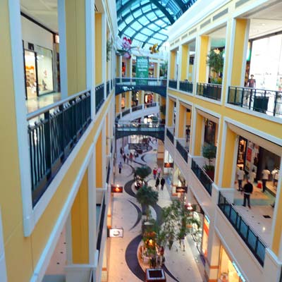 Colombo shopping lisbon