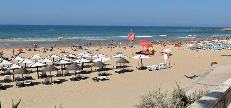 2499f468420c7 Praia Carcavelos Beach Lisbon