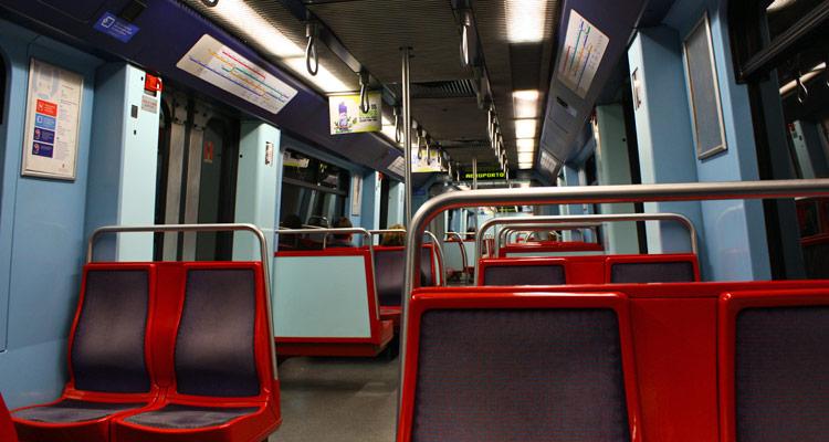 Guia Do Metro De Lisboa