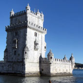 belem lisbon district