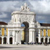 3 day tour of Lisbon