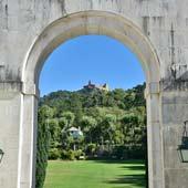 Points de vue de Lisbonne