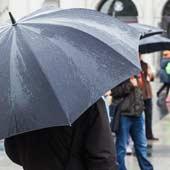 jour de pluie à lisbonne